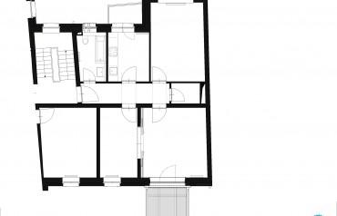 2.5 Zimmer Wohnung (2.3)