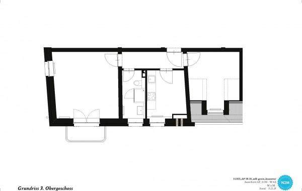 2 Zimmer Wohnung (4.2)