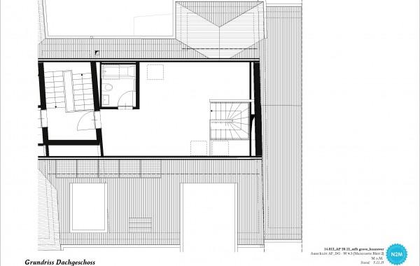 3 Zimmer Wohnung (4.3)
